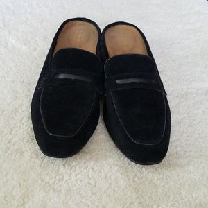 Clarks Keesha Donna Penny Loafer Mules